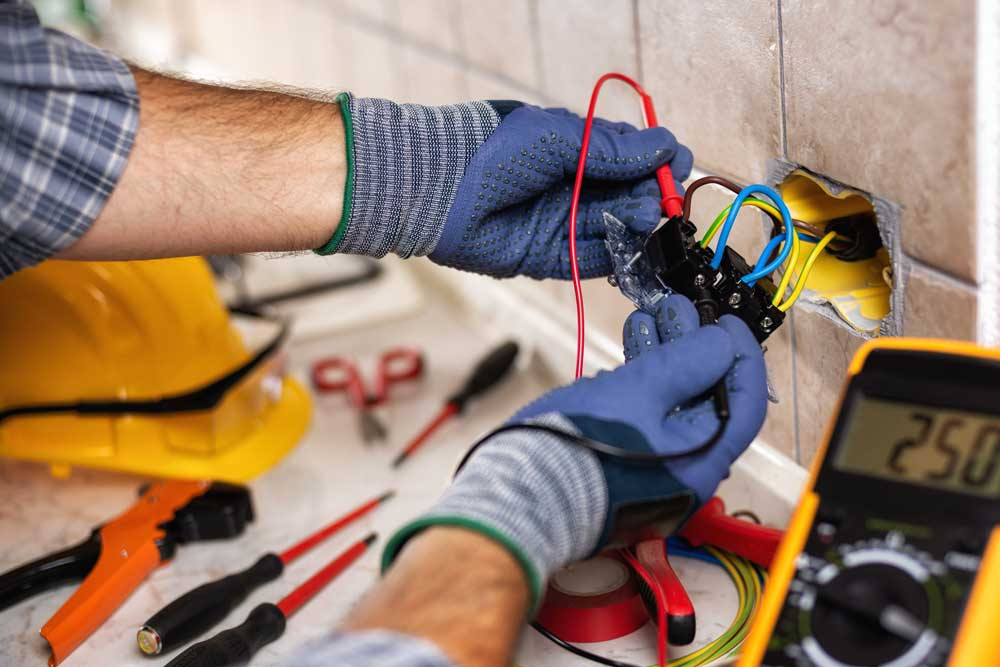 Residential Electrician Springfield Missouri